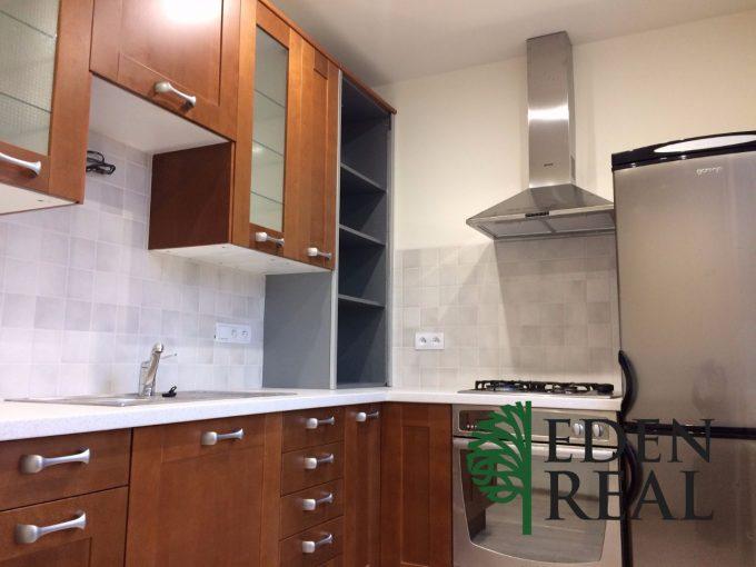 Kompletne zrekonštruovaný 1-izbový byt pri OC Centrál