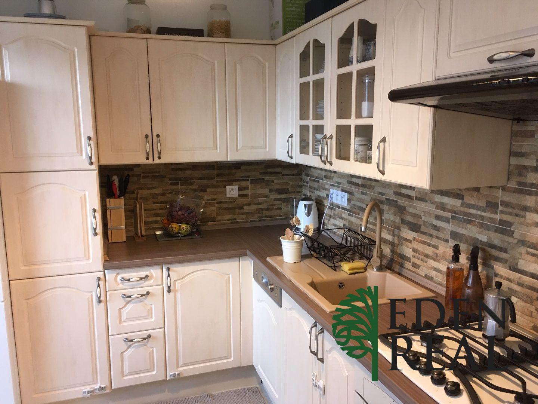 Zrekonštruovaný 3-izbový byt v tichom prostredí