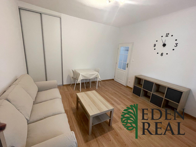 Kompletne zrekonštruovaný 2-izbový byt pri OC Centrál